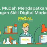 4 Tempat Kuliah Jurusan Digital Marketing di Indonesia