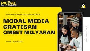 5 Media Promosi Online Paling Efektif Praktis Laris 2021